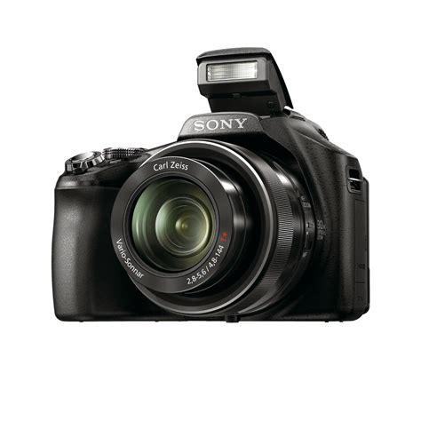 Kamera Sony Cybershot Dsc H100 Sony Unveils Cyber Dsc Hx100v And Dsc Hx9v Cameras