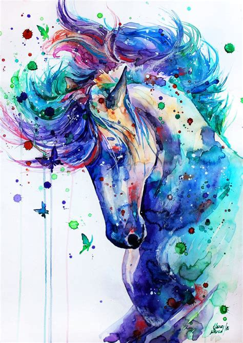 watercolor tattoos on pinterest beautiful colors ideas watercolor