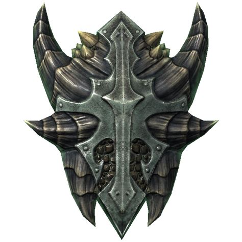 dragonscale shield of eminent blocking skyrim wiki