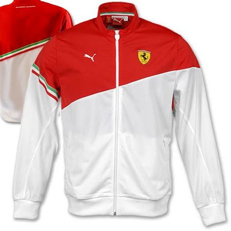 ferrari jacket fernando alonso merchandise shop f1 fansite com