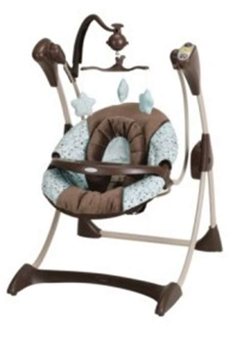 graco silhouette swing graco silhouette swing 69 shipped