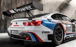 Bmw Motorsport The Birth Of A New Power On The Race Tracks The 2016 Bmw