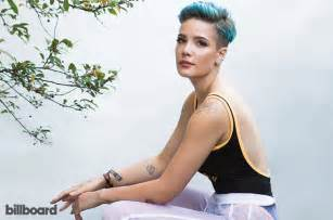 5 Seconds Of Summer Artwork by Art Pop Singer Halsey On Being Bipolar Bisexual And An