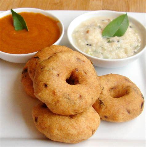 makanan tradisional kaum india