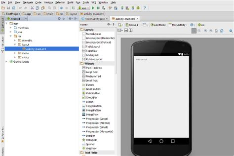 android studio version android studio version