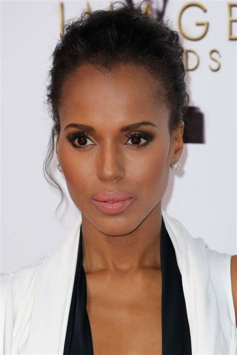 kerry washington hair pin up 17 best ideas about kerry washington hair on pinterest