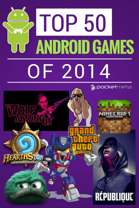 best android 2014 top 50 android of 2014