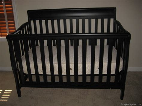 Cribs To Toddler Beds Graco Stanton Affordable Convertible Crib Review