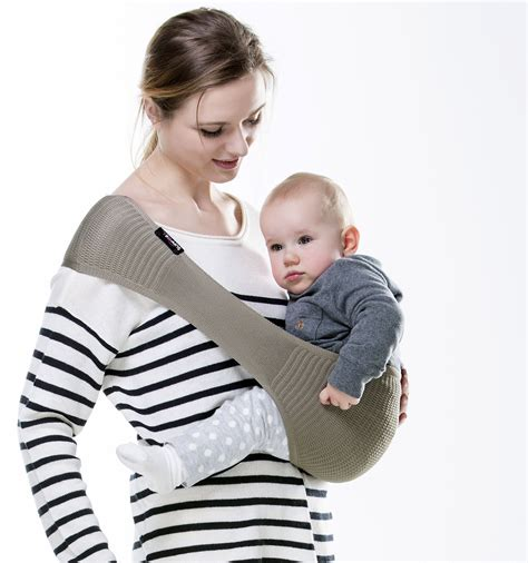 suppori sling baby carrier compact baby sling and hip