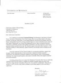 Cover Letter For Graduate Program by Letter Of Recommendation For Graduate Nursing Program