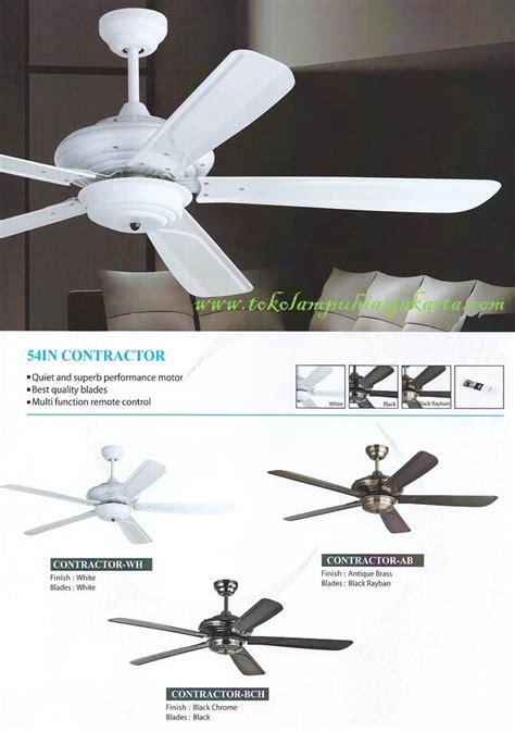 Kipas Angin Ruang Tamu kipas angin mediterania untuk ruang tamu kamar dan kantor