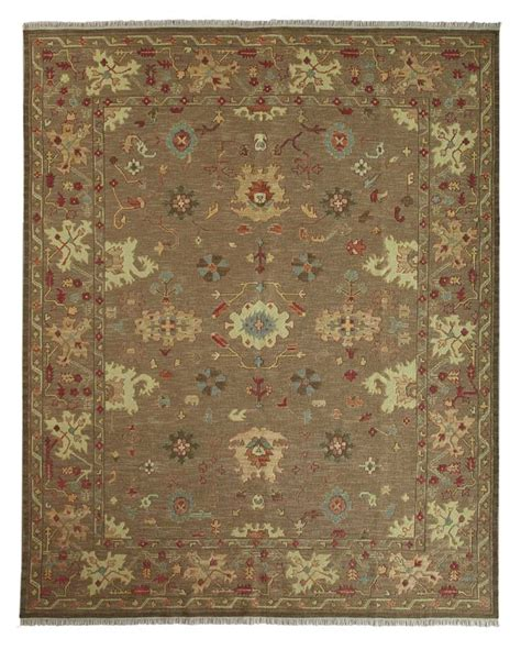 harry king rugs sultanabad brown harry king