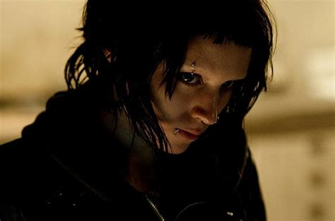 dragon tattoo us movie the girl with the dragon tattoo movie review