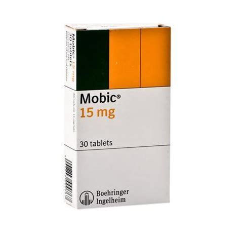 buy mobic meloxicam 15mg in usa