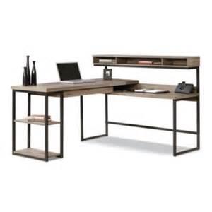 sauder office furniture canada sauder md bureau en l de la collection the transit