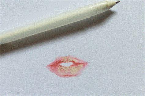 cara mewarnai pohon dengan watercolor mayagami cara mewarnai bibir manga dengan watercolor mayagami