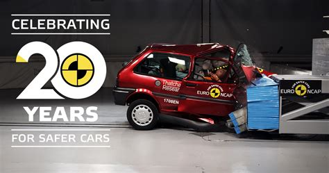 crash test ncap the european new car assessment programme