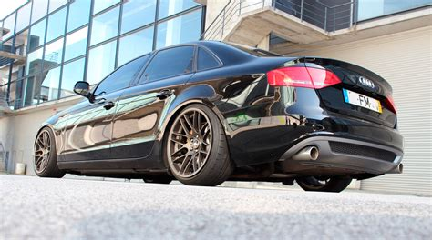 Audi A4 Tuning Bilder by Audi A4 Tuning Pictures