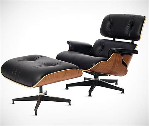 Lounge Chair And Ottoman Design Ideas Eames Lounge Chair And Ottoman Home Design Ideas