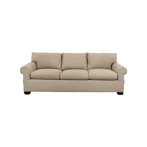 three cushion sofas three cushion sofas sherrill living room three cushion