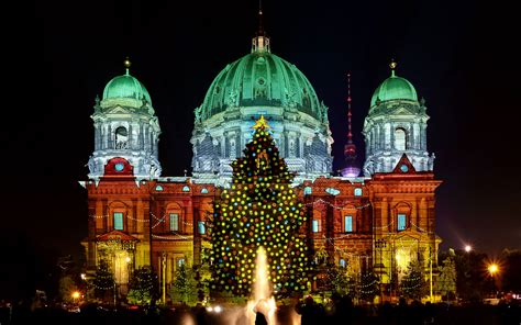 christmas in germany travel leisure