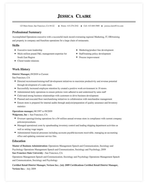 best format for uploading resume the 17 best resume templates fairygodboss