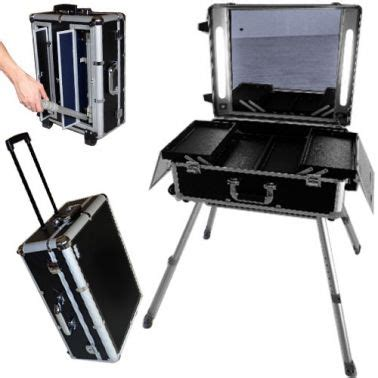 table maquillage professionnel 17 best images about miroir valise de maquillage on
