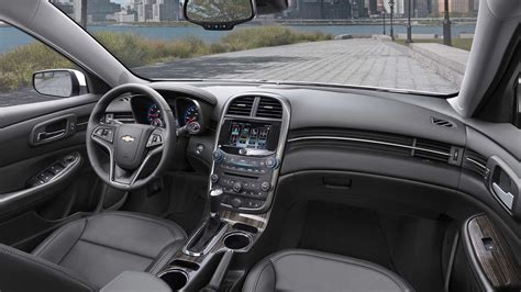 Chevrolet Malibu Interior by Automotivetimes 2015 Chevrolet Malibu Review