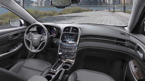 2015 Malibu Interior by 2015 Chevrolet Malibu New Car Review Car Interior Design
