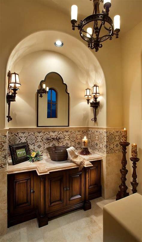Marvelous Mediterranean Mirrors For Bathrooms #4: 4b19776b99c4c4a6423caeebf75daca2.jpg