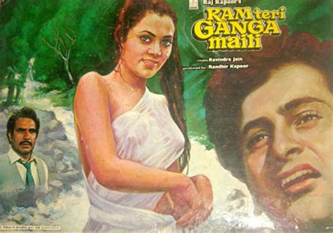 ram ganga maili 10 that prove raj kapoor will remain a legend for