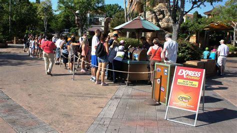 Fast Pass Busch Gardens by Fastpass