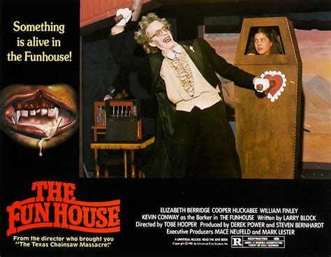 the fun house ten things you might not know about the funhouse