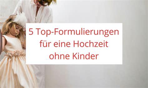 Hochzeitsfeier Ohne Trauung 5 top formulierungen f 252 r eine freie trauung ohne kinder