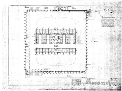wtc floor plan new york one world trade center 1 776 1 373 roof 108 floors page 1772