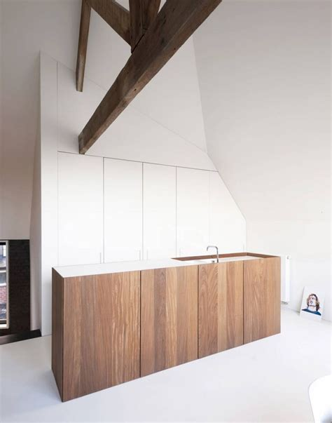clean polyurethane island the latest 2014 kitchen design trends destination living