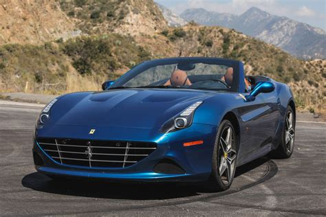 2015 California T by 2015 California T Review Autoguide News