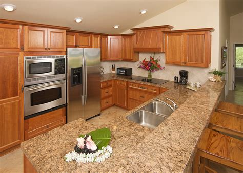 Cost Countertops by Kitchen Countertops Materials Designwalls