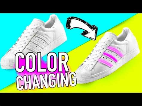 color changing shoes diy color changing shoes diy ideas you need to try