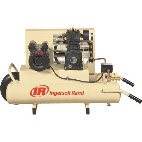 ingersoll rand compressor free shipping ingersoll rand electric wheelbarrow air compressor 2 hp 8 gallon 5 7 cfm
