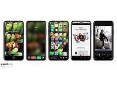 Common Mobile Screen Sizes