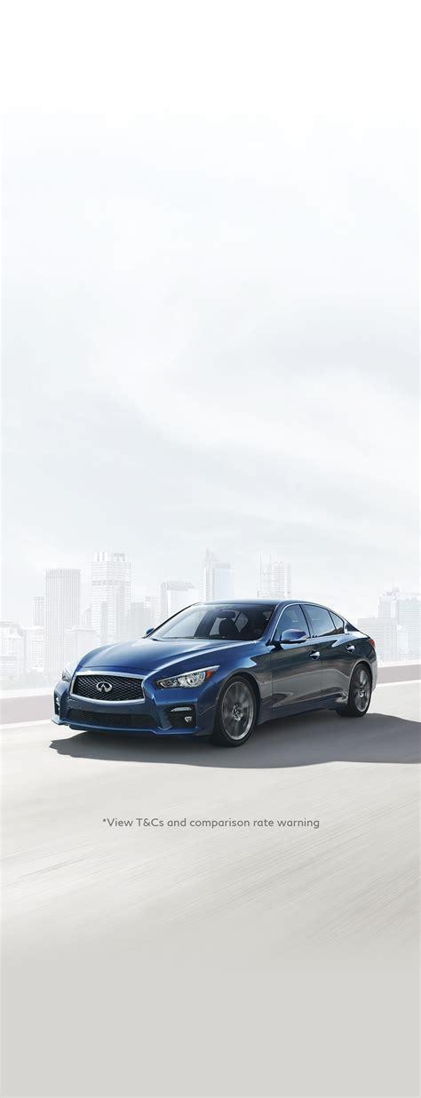 infiniti financial luxury high performance cars infiniti cars australia