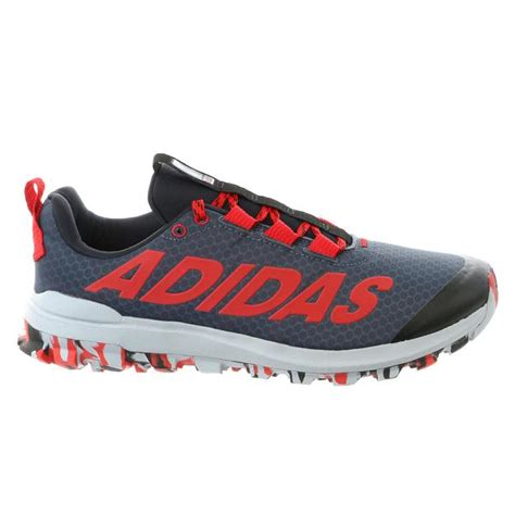 adidas my couch adidas vigor 6 tr m trail running sneaker shoe black red