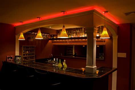 Furniture Elegant Home Bar Design Ideas For Bars As Wells