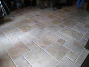 Patio Tile Patterns travertine french pattern tiles