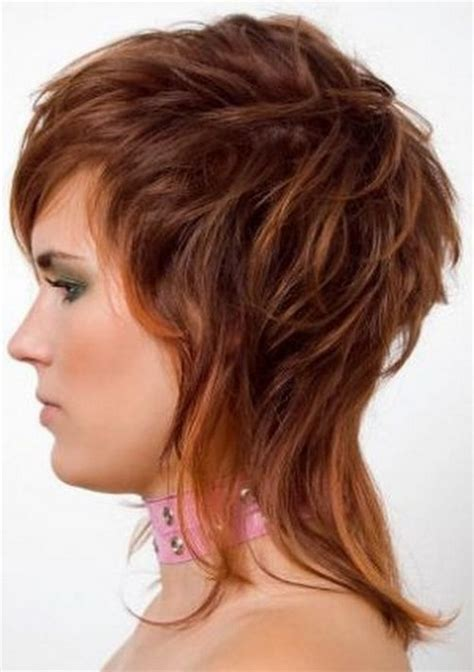 long shaggy hair for women front and back image short layered shaggy haircuts