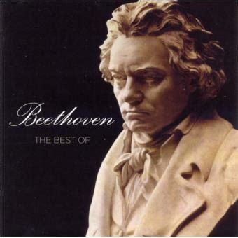 the best beethoven the best of beethoven beethoven cd 193 lbum compra