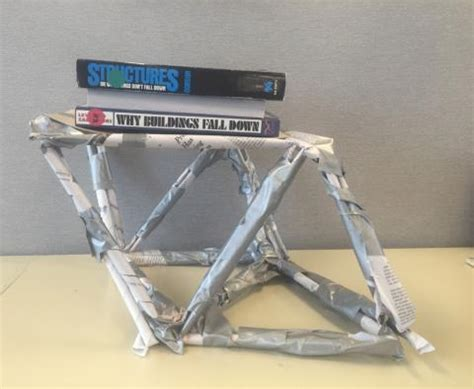 paper structure challenge discovere engineering