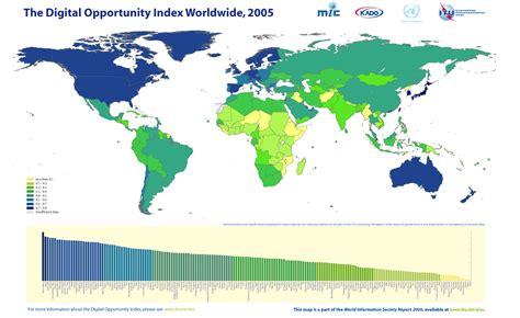 world information world information society report 2006