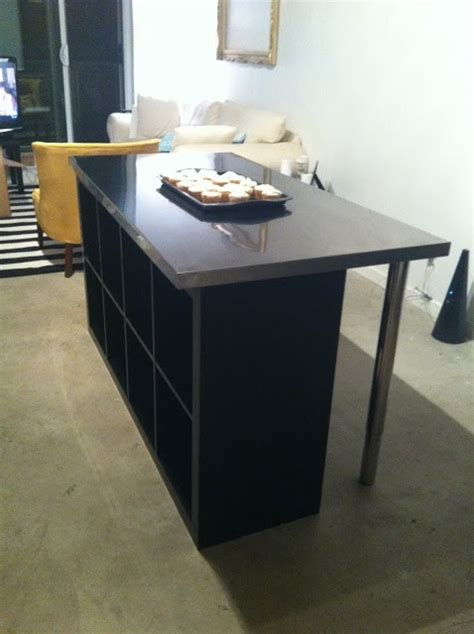 diy ikea kitchen island diy ikea kitchen island for the home pinterest